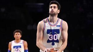 NBAde Gecenin Sonuçları: Furkandan 16 sayı, Philadelphia 76erstan üst üste 5. galibiyet
