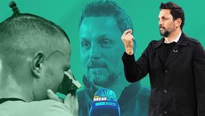 Fenerbahçe taraftarının tepkisini çeken Erol Bulut detayı Kaybedilen 3 maçta...