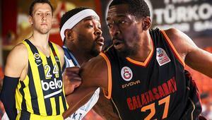Galatasarayda kritik detay Son maçta Fenerbahçe ile...