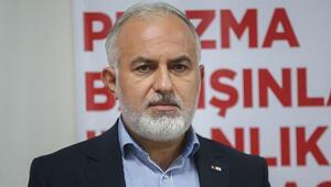 Kızılay Genel Başkanı Kerem Kınık: Aylan Bebek gibi çocuklar yollarda öldü
