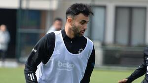 Beşiktaşta Rachid Ghezzal fırtınası, Lyon günlerini hatırlattı