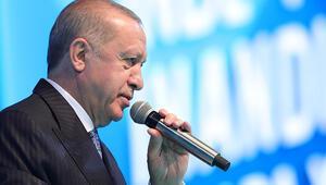 Son dakika... Cumhurbaşkanı Erdoğandan Kılıçdaroğluna sert eleştiri: Korkaksın, bitiksin