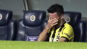 Son Dakika: Fenerbahçeden Gökhan Gönül açıklaması