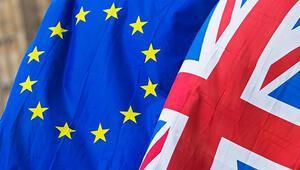 ABden İngiltereye Brexit atağı Yasal süreç başlattı