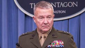 ABD Merkez Kuvvetler Komutanı: İran ile savaşmak istemiyoruz
