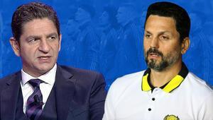 Fenerbahçe için çok konuşulacak iddia Erol Bulut ve kadro...