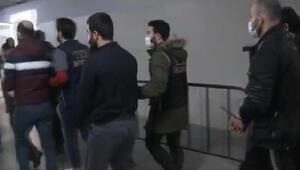 İstanbulda DEAŞ soruşturması: 3 kişi tutuklandı