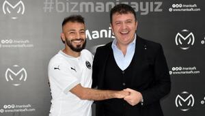 Türkiye'nin yenilmez armadası Manisa FK, kaptan Nizamettin Çalışkan çok iddialı
