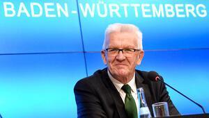 Baden Württemberg'de sondaj görüşmeleri başlıyor