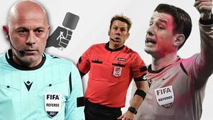 Jose Mourinho Hakemler de maç sonu röportajı versin dedi... Süper Ligde uygulansa ne olur