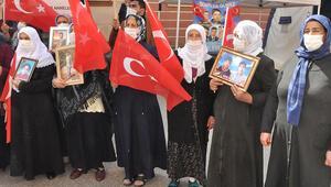 Evlat nöbetindeki ailelerden Ali Babacana tepki