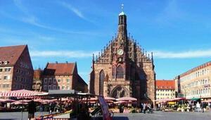 Nürnberg'e iki yeni test merkezi açılıyor