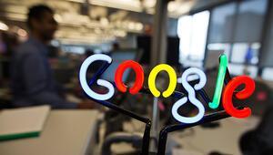 Google'a 5 milyar dolarlık 'gizli izleme' davası