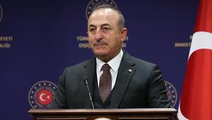 AB ile vizeler kalkar mı Bakan Çavuşoğlundan flaş sözler