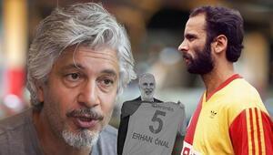 Ünlü tiyatrocu Behzat Uygur, Erhan Önalı anlattı: Türk futboluna modern anlamda libero anlayışını getirdi