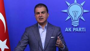 AK Parti Sözcüsü Çelik: Sayın Cumhurbaşkanımızın cesaretini, cesaretin sözlük anlamını bile bilmeyenler sorgulayamaz