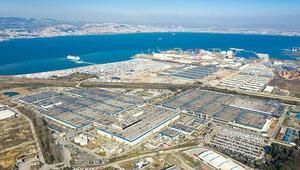 'Üretimin merkezi Türkiye olacak'