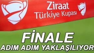 Ziraat Türkiye Kupası final maçı ne zaman, hangi gün 2021 Gözler Ziraat Türkiye Kupası final tarihinde