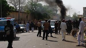 Nijerde terör saldırısında 58 sivil hayatını kaybetti