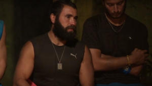 Survivor Yunus Emre ve babası Reşit Karabacak kimdir Survivordan elenen Yunus Emre Karabacakın hayatı hakkında bilgiler