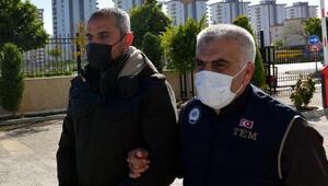 Darbe gecesi AK Parti İstanbul İl Başkanlığı'na giren uzman çavuş Adana'da yakalandı