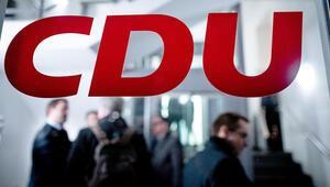 Eski kaleleri CDU'nun üstüne çöktü
