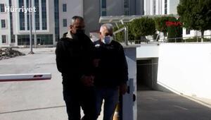 Darbe gecesi AK Parti İl Başkanlığına giren  uzman çavuş Adanada yakalandı