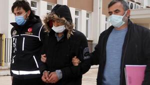 Amasyadaki uyuşturucu operasyonu kapsamında 1 şüpheli tutuklandı