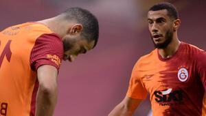 Son Dakika: Galatasarayda Belhanda sonrası bir ayrılık daha Murat Ersoy'un görevine son verildi