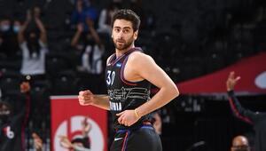 NBAde Gecenin Sonuçları: Philadelphia 76ers kazandı, Furkan Korkmazdan 12 sayı