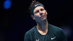 Rafael Nadal, Miami Açıka katılmayacak