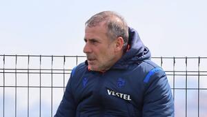 Trabzonspor, Abdullah Avcı ile savunma problemini çözdü