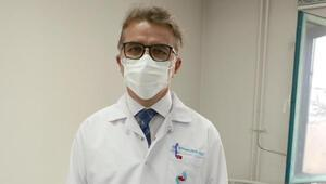 Bilinçsiz antibiyotik kullanımı koronavirüsü ağırlaştırabilir