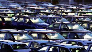 AB'de otomobil satışları şubatta yüzde 19.3 düştü