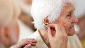 60 yaş üstüne yılda bir kez işitme testi şart