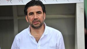 Altayda Süper Lig umudu