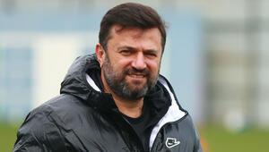 Çaykur Rizesporda Bülent Uygundan Galatasaray açıklaması