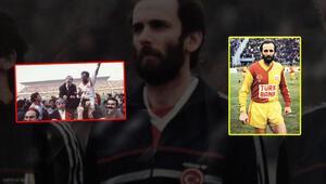 Galatasarayın Papaz Erhanıydı... Bilinmeyen hikayesi, telefonundaki fotoğraflar...