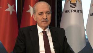 AK Partili Kurtulmuş: Kongremizi yaptıktan sonra 2023 seçim süreci başlayacak