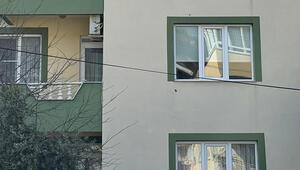 Balıkesirde Başkanvekilinin evini kurşunlayan zanlı tutuklandı