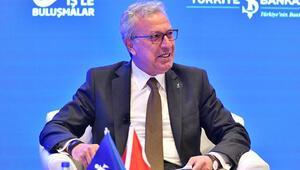 Adnan Bali: Türkiye ekonomisi dinamik bir ekonomi