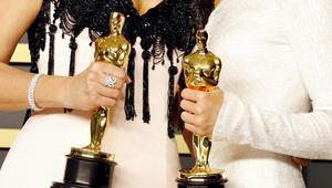 Oscar ödül töreni Los Angelestaki tren istasyonunda düzenlenecek