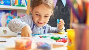 Çocuklarda konsantrasyonu arttırmanın yolları: Oyun