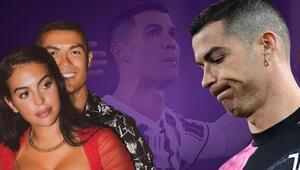 Son dakika: Cristiano Ronaldo transferinde büyük sürpriz Real Madrid derken...
