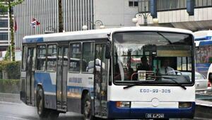Yeni otobüslerin ihalesi 31 Mart'ta