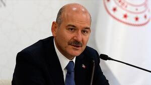 İçişleri Bakanı Süleyman Soyludan 18 Mart Şehitleri Anma Günü mesajı