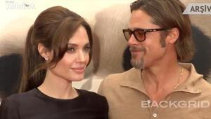 Angelina Jolie: Brad Pitt bana şiddet uyguladı