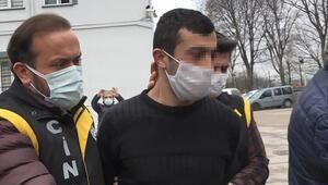 Bursada dehşet saçtı Yarım saatte tanımadığı 3 kişiyi bıçakladı
