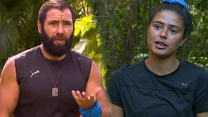 Survivor Yunus Emre içini döktü: Ayşe bana haksızlık yaptı