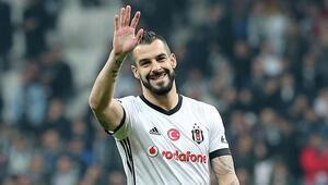Alvaro Negredo: Beşiktaş her zaman kalbimde bir sızı...